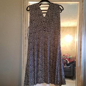 Gilli Dress 3X NWOT